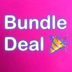 Bundle time!